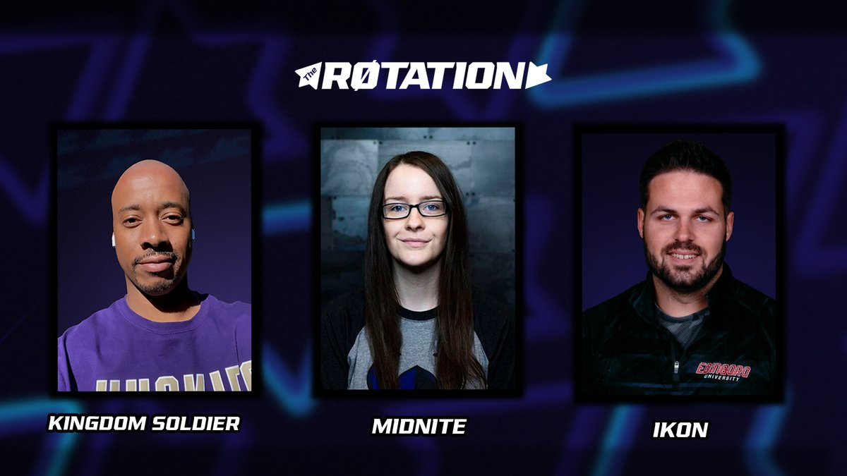 🔴 THE ROTATION IS LIVE 🔴  A TON to cover this week! Drop in⬇️ https://t.co/LDC2psRmTi