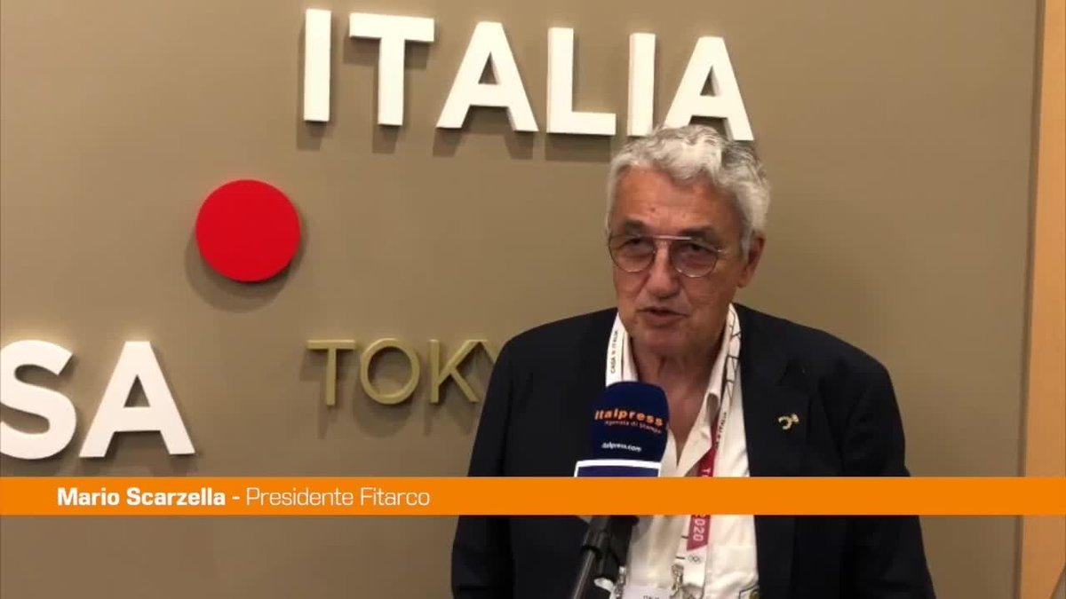 """#notizie #sicilia Tiro con l'arco, Scarzella: """"I conti alla fine, convinto che faremo bene"""" - https://t.co/5ua5NKWRoA"""