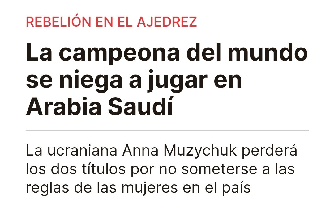 anna muzychuk noticias antiguas