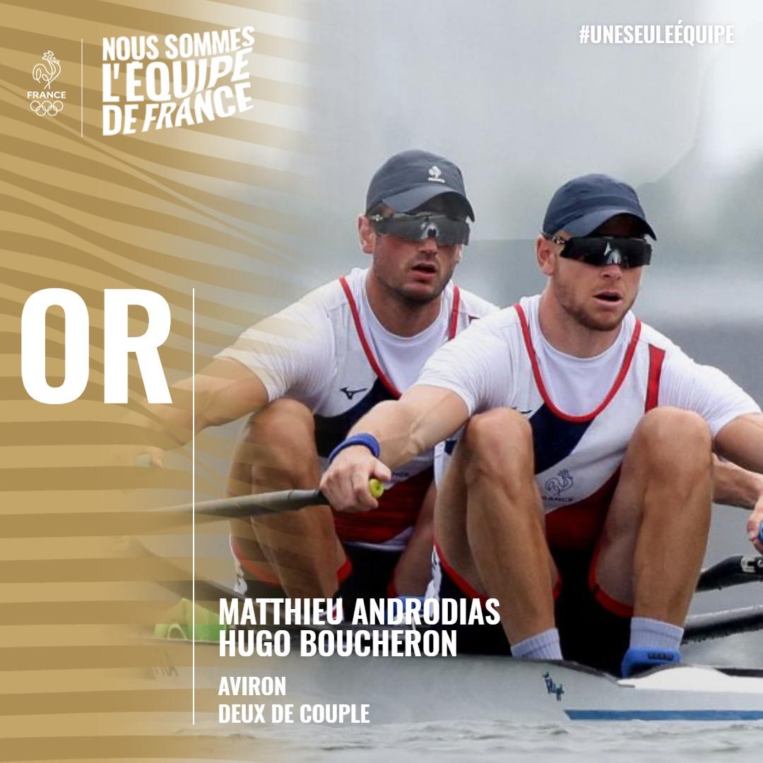 @EquipeFRA's photo on Matthieu Androdias