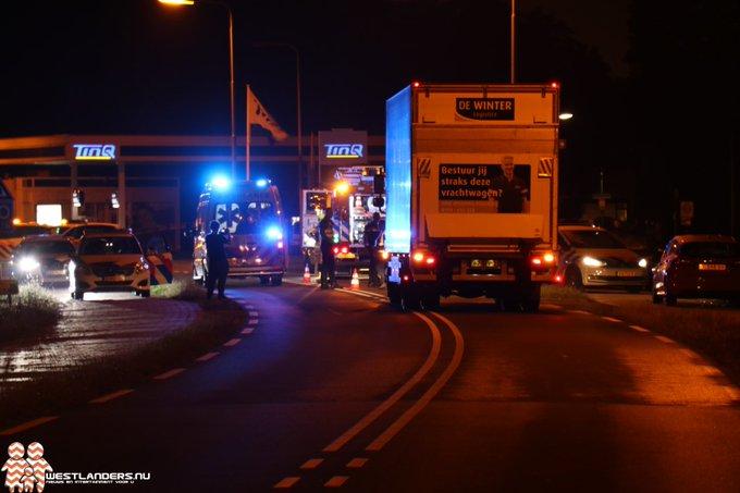 Scooterrijder zwaar gewond bij ongeluk Noordlandseweg https://t.co/kRJPUMDBBL https://t.co/J816I4JNtK
