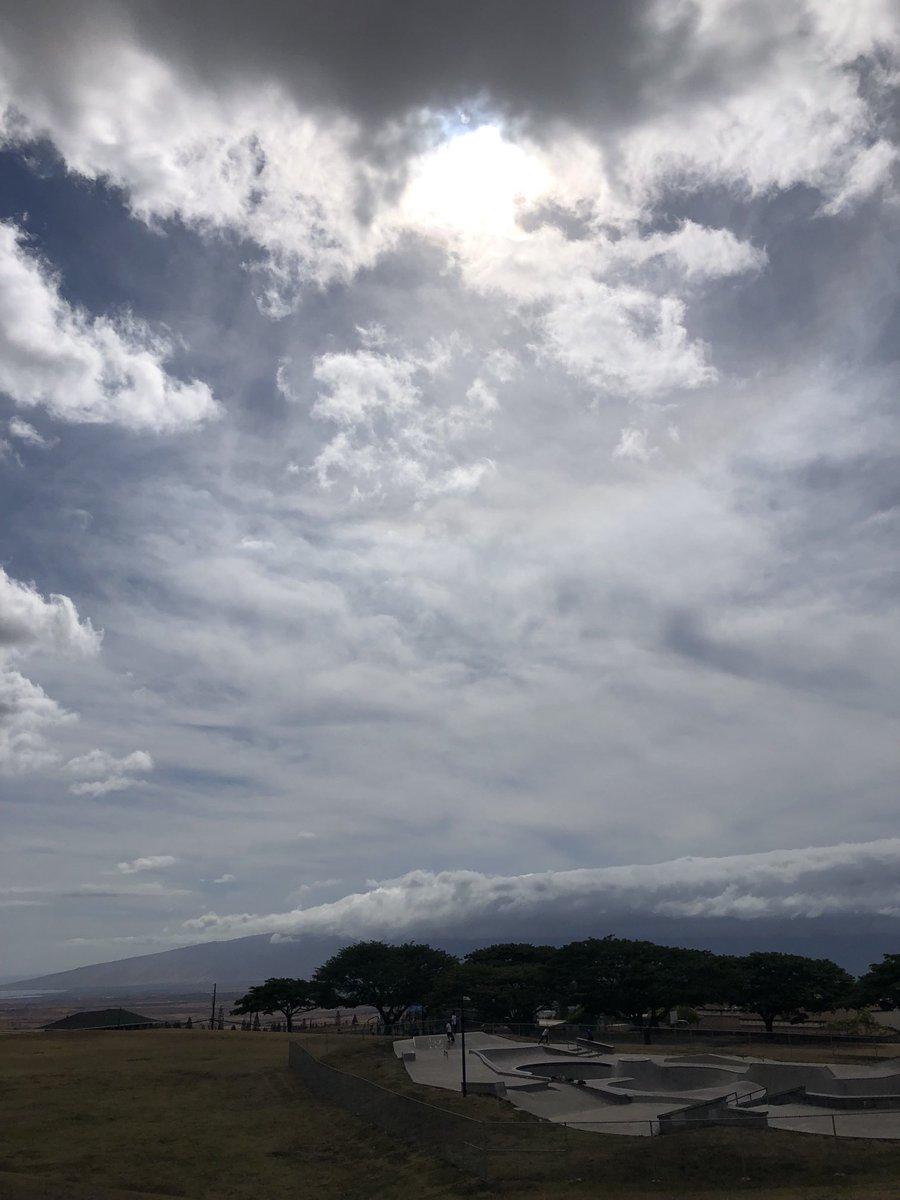 test Twitter Media - Overcast and warm in Pukalani. #CMWeather #Maui #Pukalani #MagicalMaui #MauiNokaoi https://t.co/0w45sSB5ff