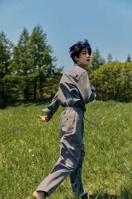 VICTON Han Seungwoo