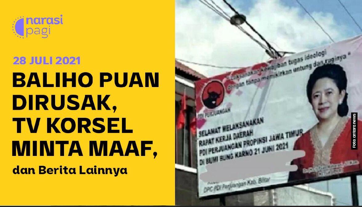 @NarasiNewsroom's photo on Papua