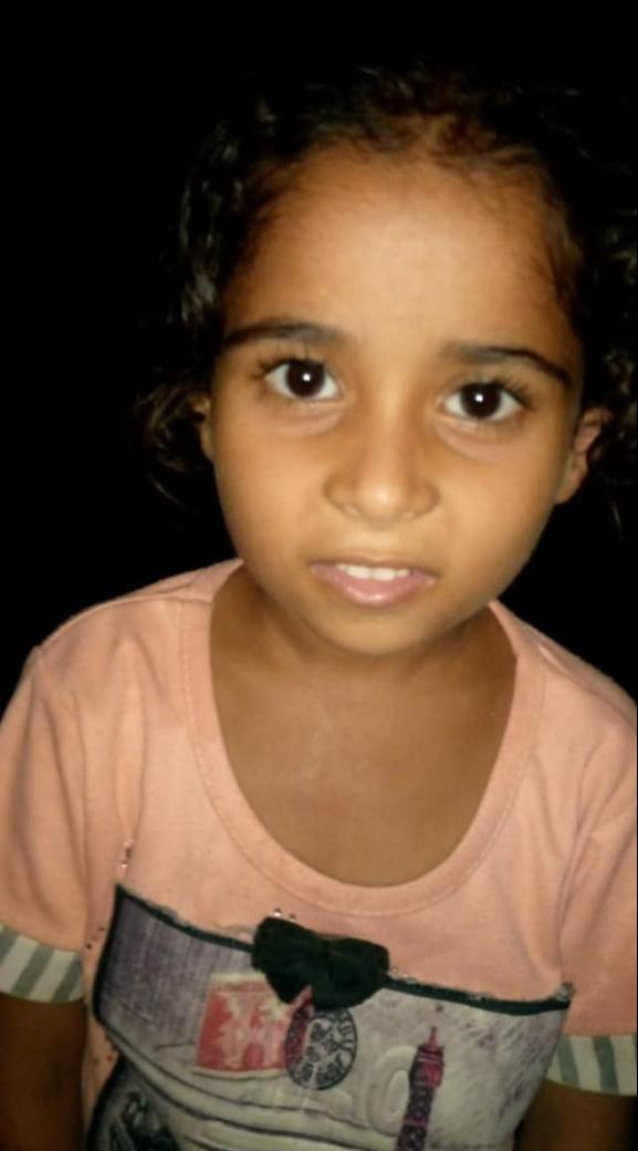 Minha ayesha Chiragh Sham