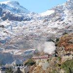 Image for the Tweet beginning: 🔴 BREAKING  Wales' Slate Landscape has