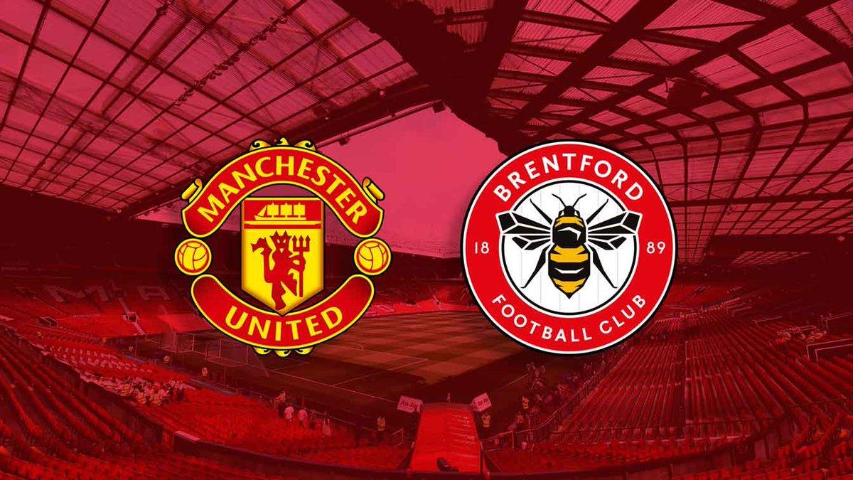 Manchester United vs Brentford Full Match & Highlights 28 July 2021