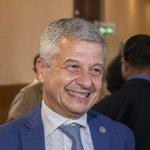 Image for the Tweet beginning: Massimo Midiri nuovo rettore dell'Università