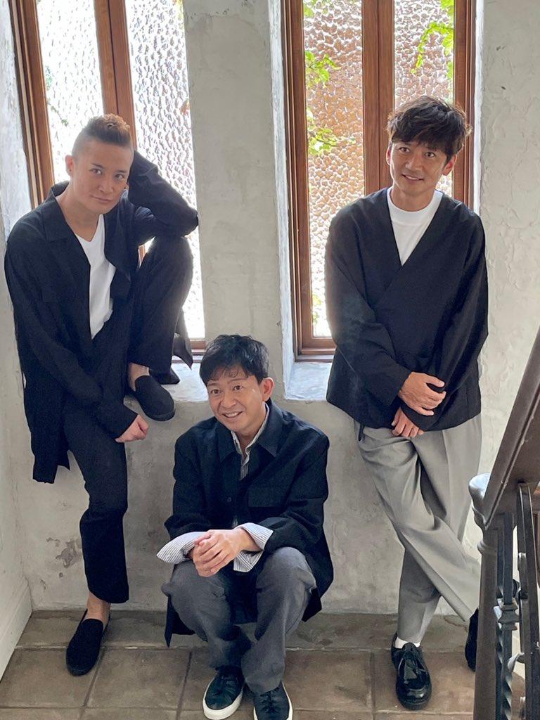 @tokioinc_taichi's photo on Sakai