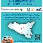 Image for the Tweet beginning:  Palermo - Federconsumatori: Sportelli Tutela