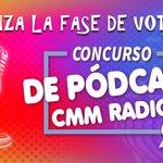 Image for the Tweet beginning: ¡Comienza la fase de votación