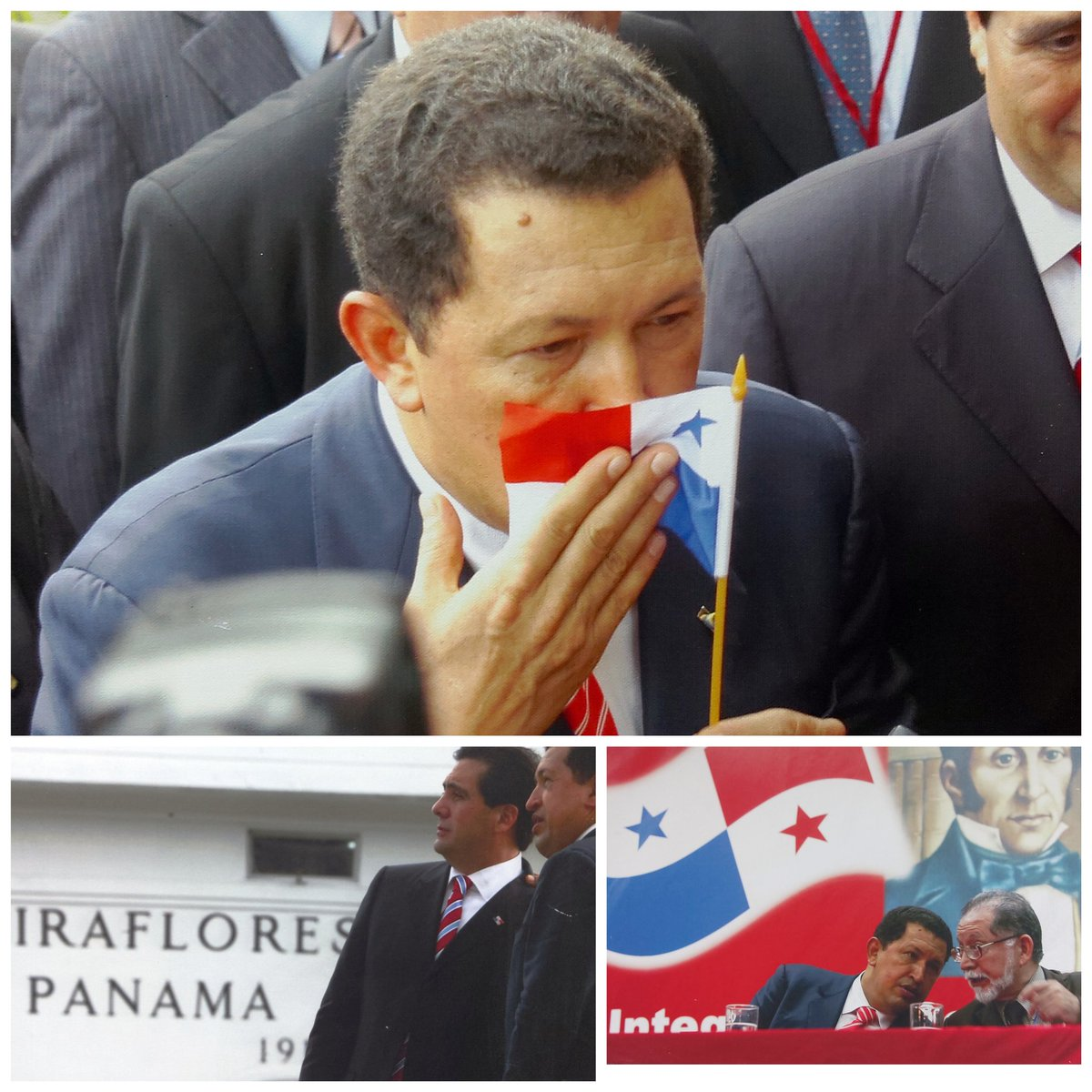 EmbaVePanama photo