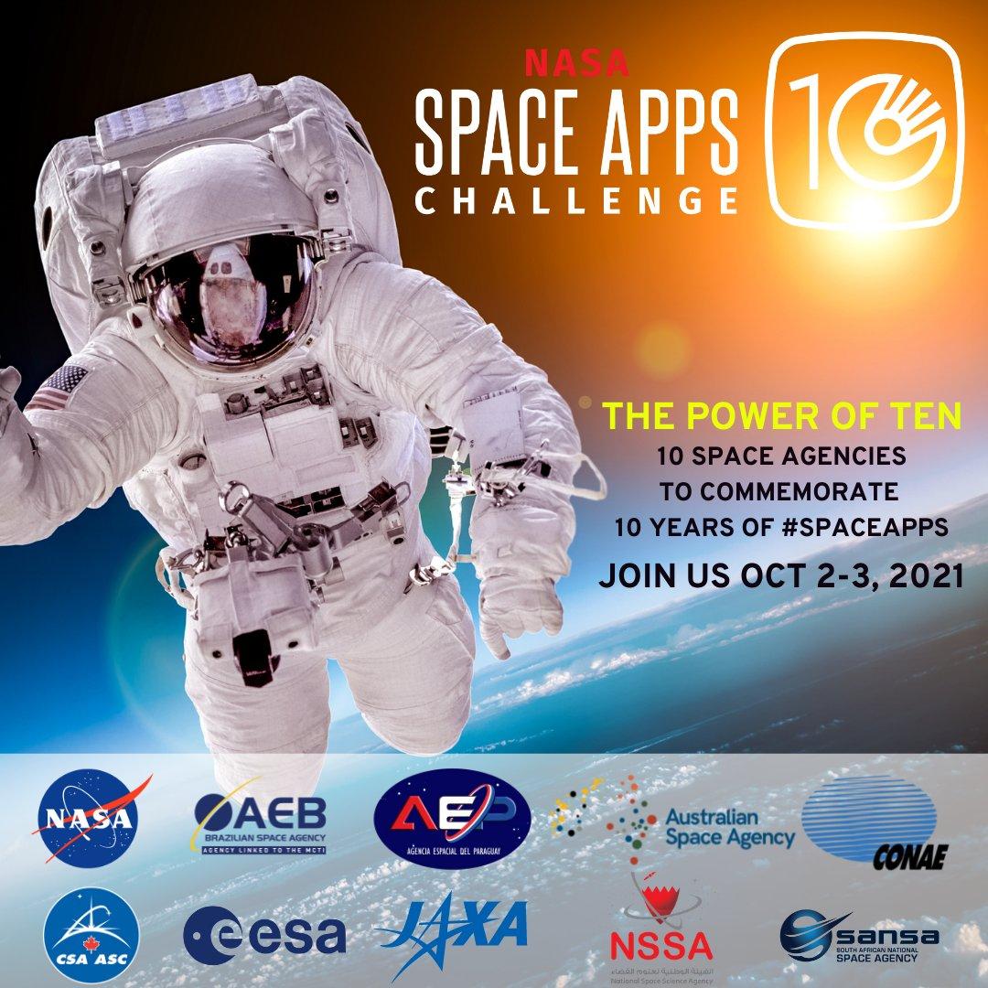 SpaceApps