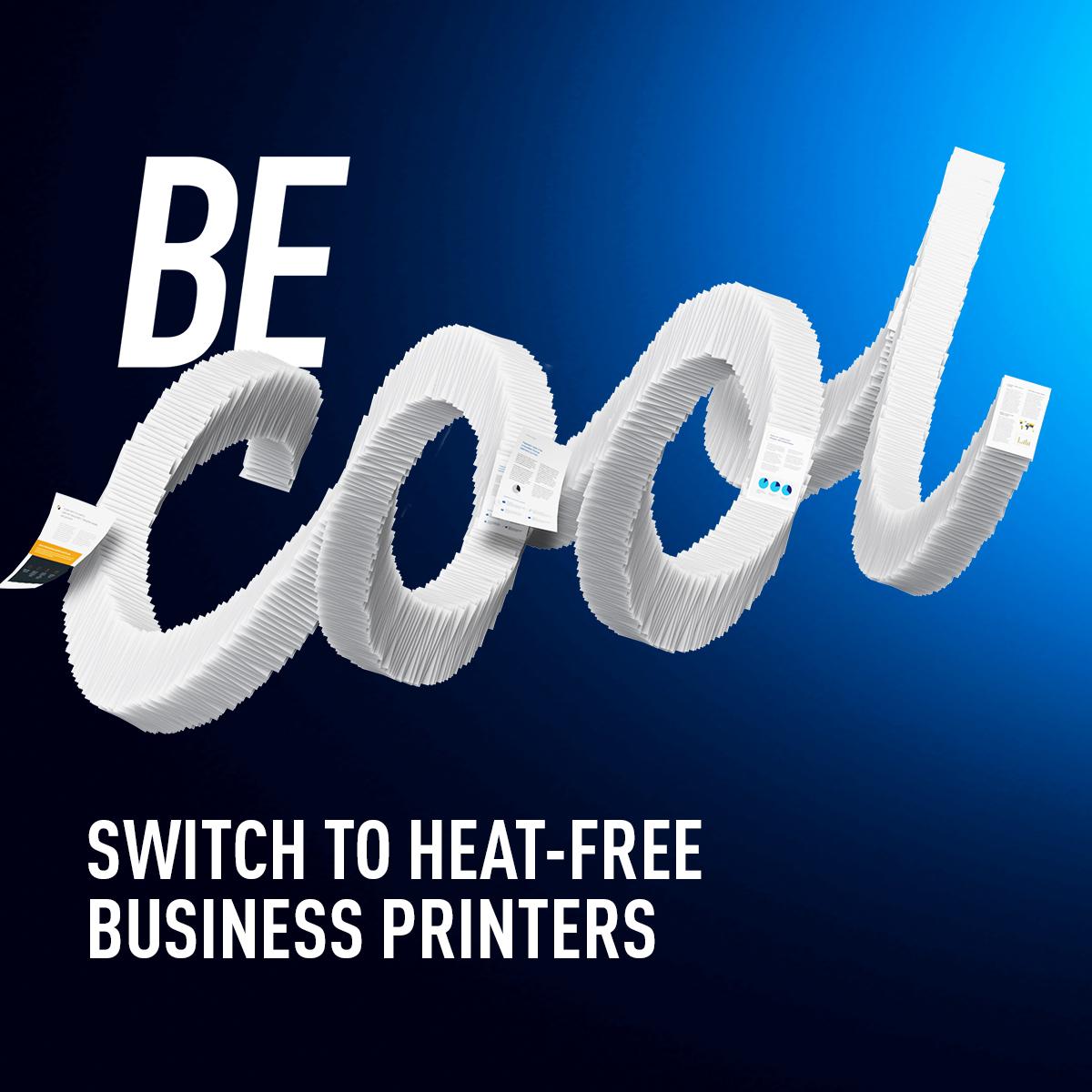 Demi masa depan Bumi yang lebih baik, saatnya beralih ke teknologi Bebas-Panas #HeatFree.   https://t.co/TFLmvbF9y7  #BebasPanas #HeatFreeTech #EpsonHeatFree #SavePower  #sustainableprinting https://t.co/DruFHrDvLv