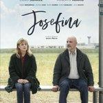 Image for the Tweet beginning: La película #Josefina con Emma