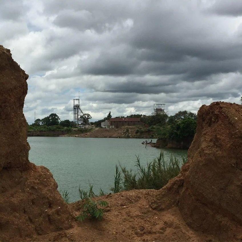 @KippenbergJ's photo on Zambia
