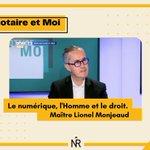 Image for the Tweet beginning: Maître Lionel Monjeaud, nous explique