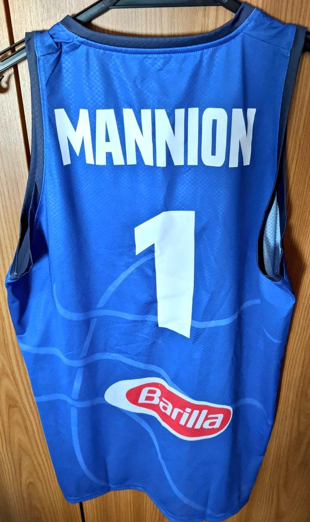 Mannion