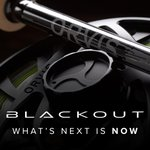 Image for the Tweet beginning: The Helios™ 3 Blackouts Have