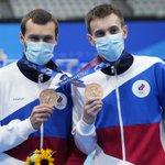Image for the Tweet beginning: France 24: Россия пользуется Олимпиадой