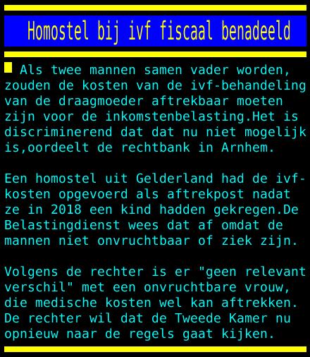 Homostel