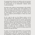 Image for the Tweet beginning: Een christelijke monnik in Turkije