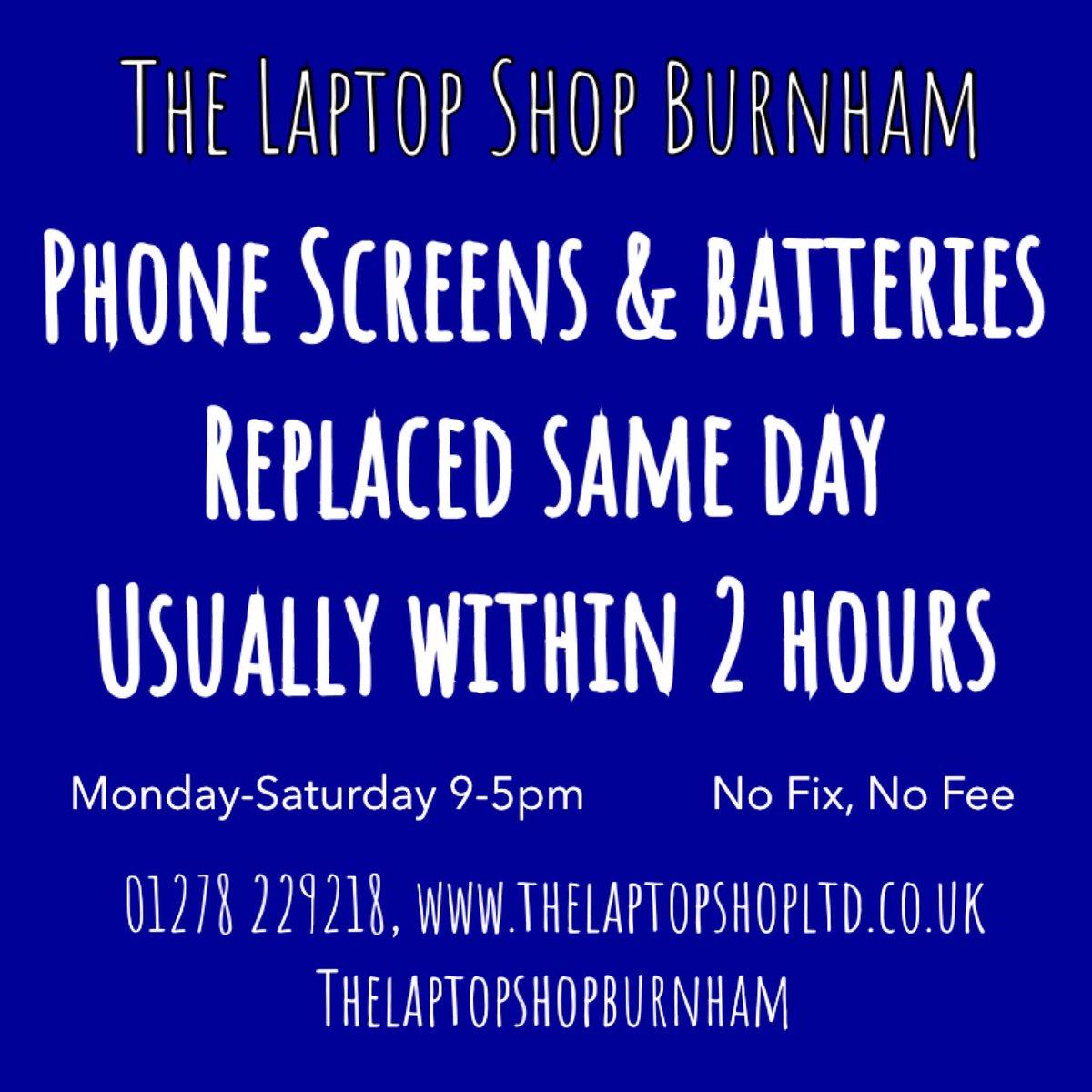 TheLaptopShop photo