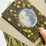 Image for the Tweet beginning: Eco-Friendly Printing: Since it's World