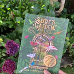 Image for the Tweet beginning: Join our Secret Garden Wildlife