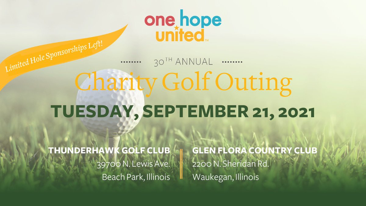test Twitter Media - Our 30th Annual Charity Golf Outing is right around the corner! This year's event includes even more fun, including a Helicopter Ball Drop and Pig Roast.  Purchase tickets or become a sponsor here: https://t.co/Wm1ZODiu1D  #GolfOuting #Nonprofit #Philanthropy #Charity https://t.co/tz4vF16YJb