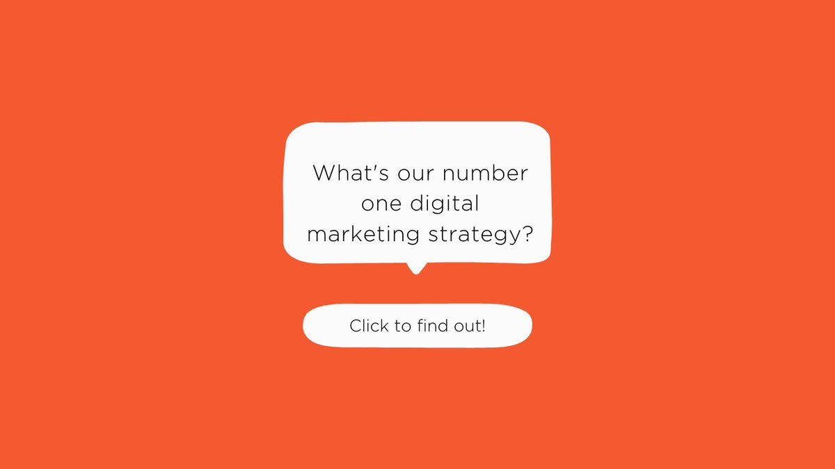 test Twitter Media - Our number one digital marketing strategy is 👉Email Marketing.  It is a great way to reach out to your audience and provide targeted offers that will delight!  #motivationalmonday #digitalmarketing #Onlinemarketing #marketingtips https://t.co/F6xkCLnd4E
