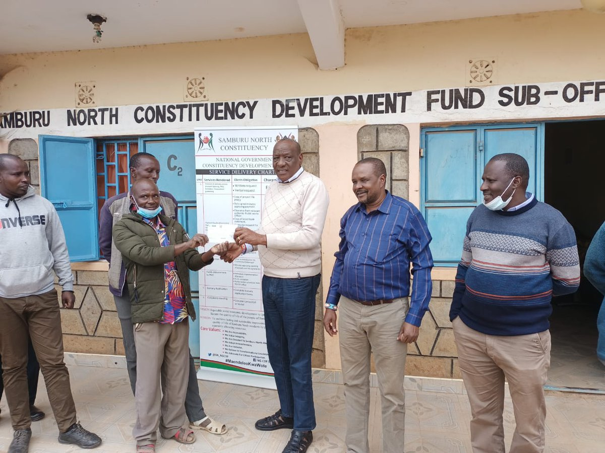 NGCDF_Kenya photo