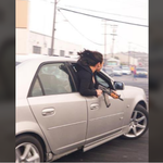 Image for the Tweet beginning: WHOA: Photo shows woman hanging
