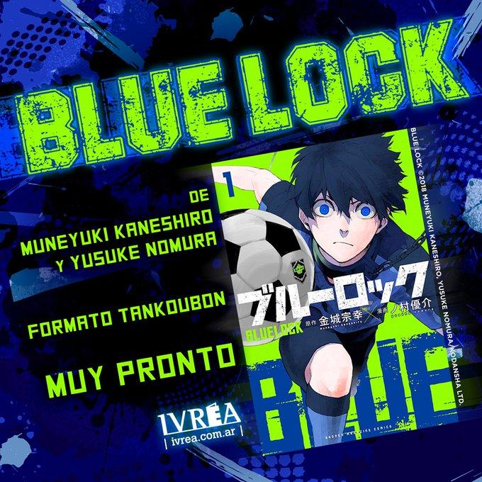 Blue Lock Ivrea