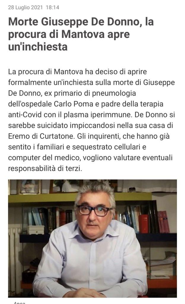 #DeDonno
