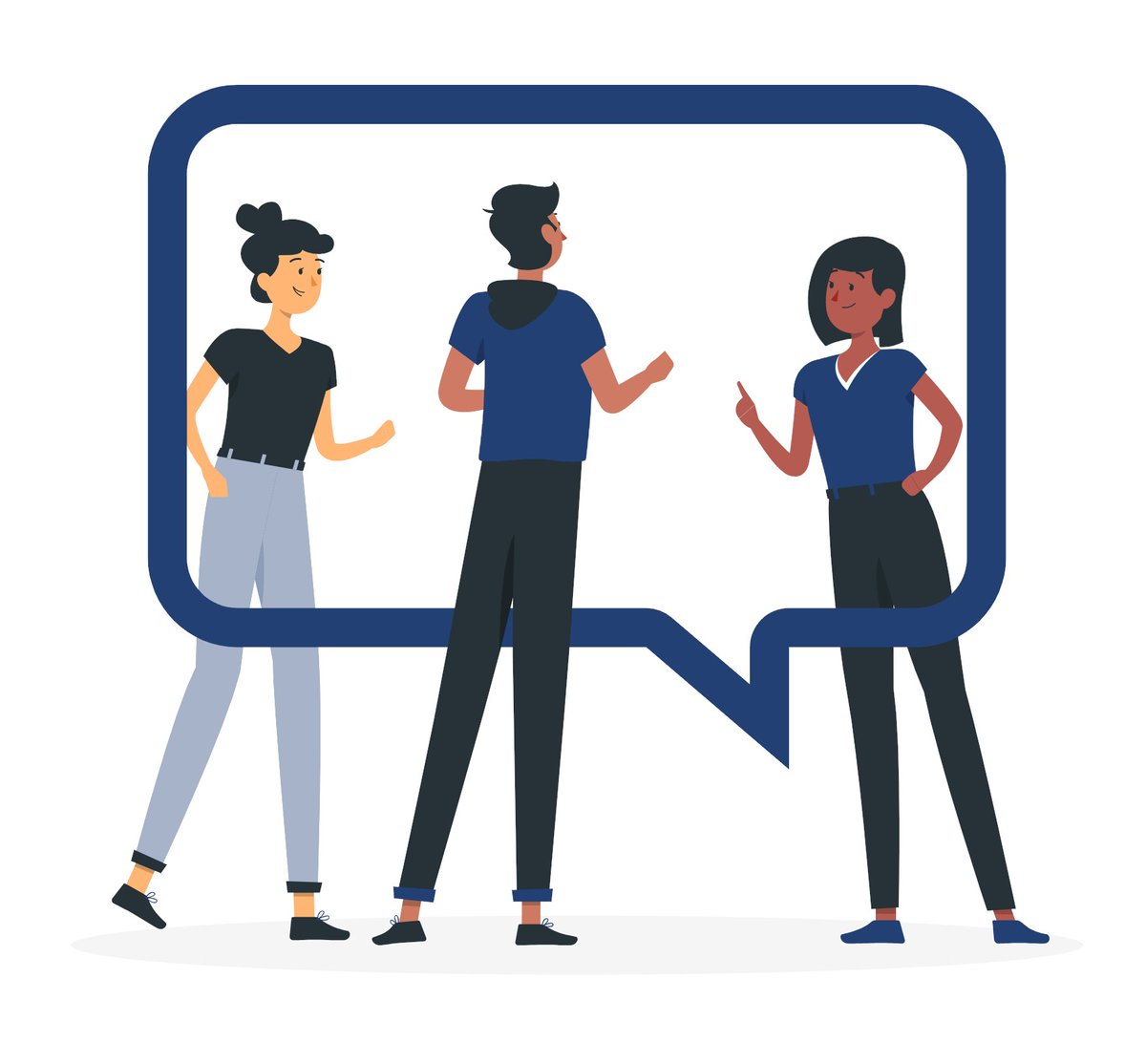 Want to help improve access to education and career planning? The Ministry of Advanced Education & Skills Training is looking for students to provide feedback on how we can better serve you. Join the discussion -> https://t.co/koYE0YR10R https://t.co/8wf64mfxWX