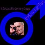 Image for the Tweet beginning: #JusticeForJohnnyDepp ⚖️ #MenToo ♂️  @Dior #Sauvage #SmellsLikeJustice