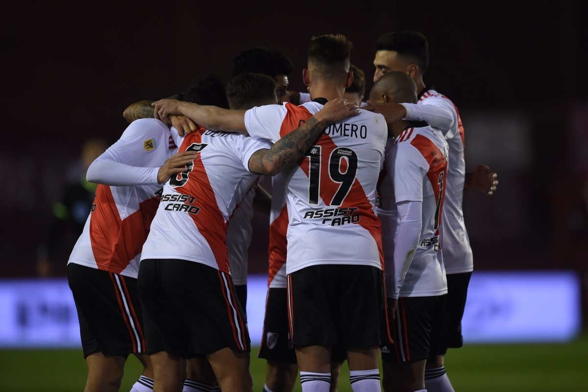 River Plate (@RiverPlate) | Twitter