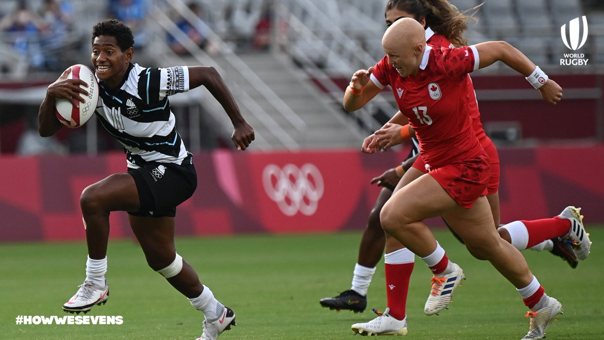test Twitter Media - A powerful performance from @fijirugby gets them back to winning ways 💪 🇫🇯   #HowWeSevens | #Rugby | #Tokyo https://t.co/akJYOhR1UL