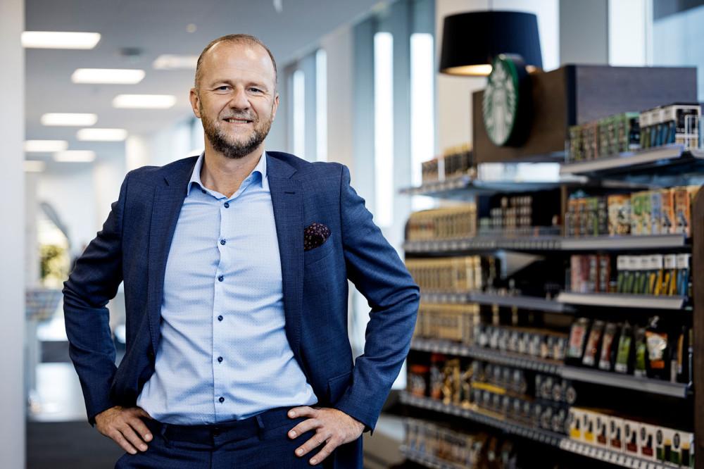 Nestlé tager markedsandele over en bred front https://t.co/LHoIi9p2fQ https://t.co/tQBrtvjejw