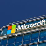 Image for the Tweet beginning: Microsoft Thrives Thanks To Azure