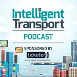 Image for the Tweet beginning: Listen now to @IntelTransport's latest