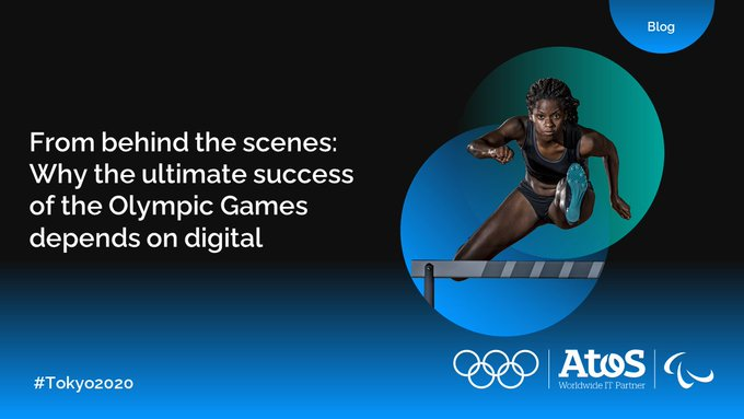 [#Tokyo2020] For the first time in the #Olympic and #Paralympic Games history, we are...