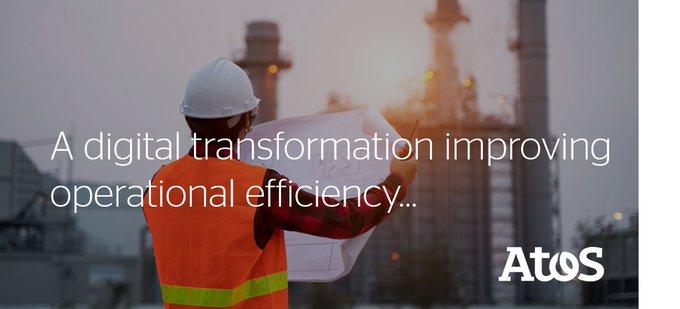 Angesichts der globalen #Digitalisierung ist es vorstellbar, dass der Energiesektor weltweit...