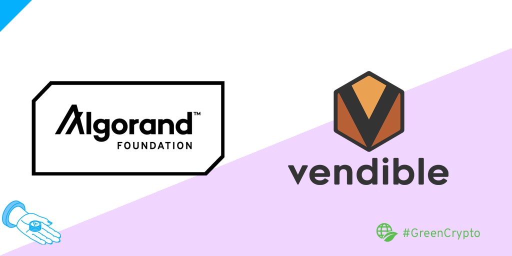 Great to see another #identity solution coming to Algorand! Welcome, @govendible 🙌