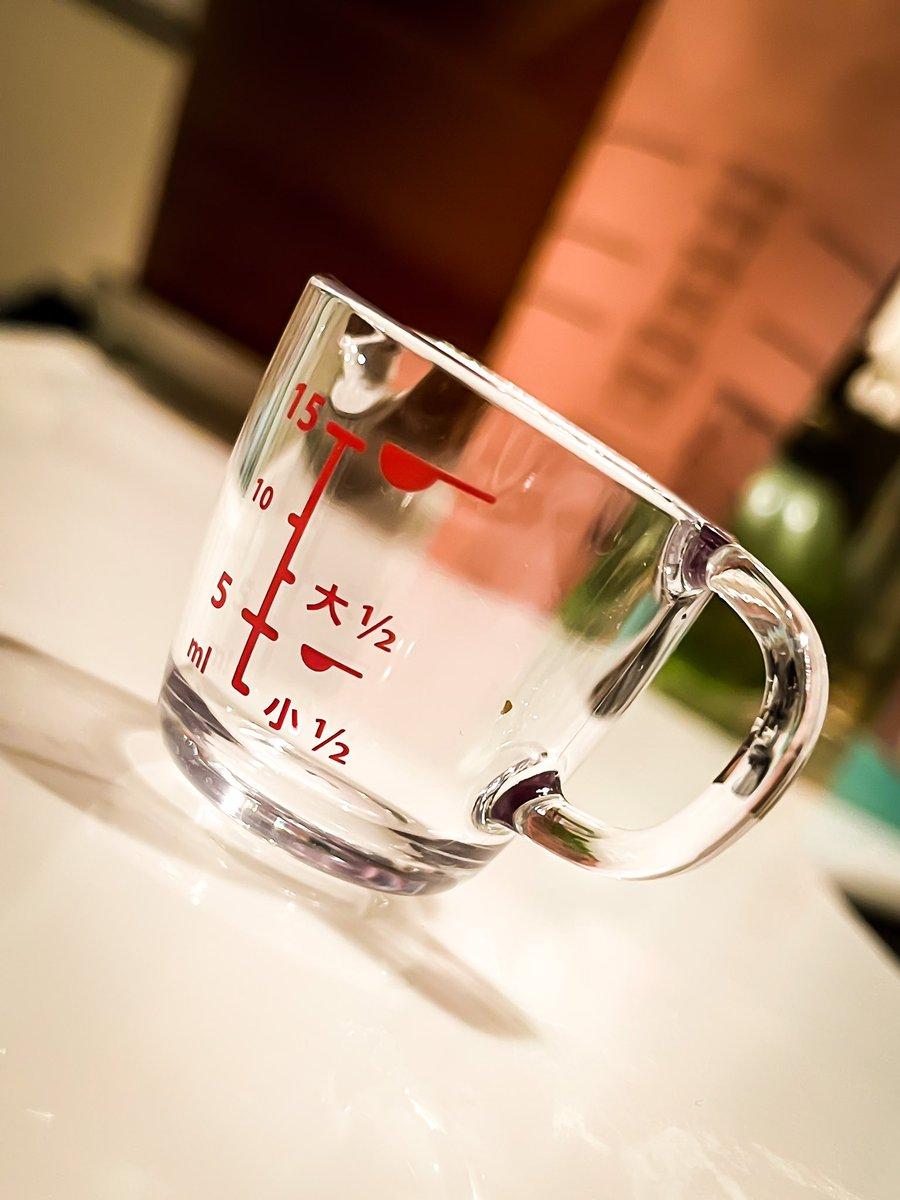 test ツイッターメディア - #DAISO   #キッチン用品   最近見つけた 可愛い計量カップ(・∀・) https://t.co/V1WhoQlFhY