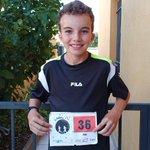 Image for the Tweet beginning: Té 13, li encanta l'esport,