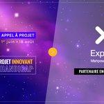 Image for the Tweet beginning: Experis est partenaire du @HanditechTrophy