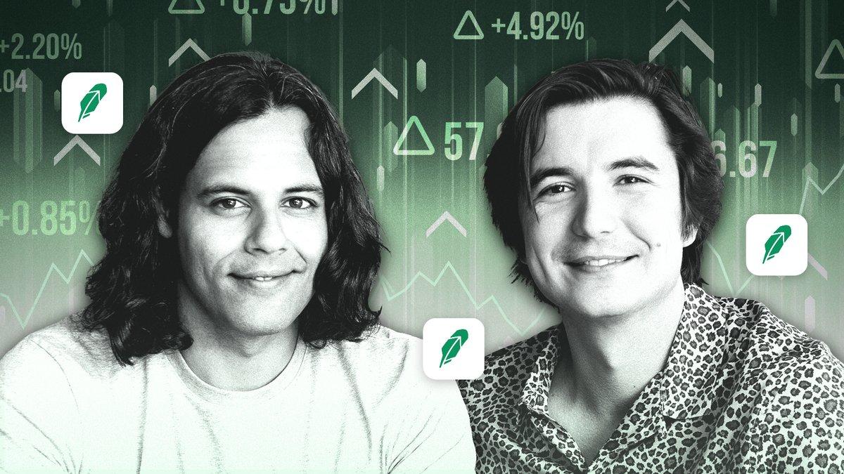 Despite detractors and challenges, smartphone stock brokerage Robinhood is seeding the next generation of investors and entrepreneurs