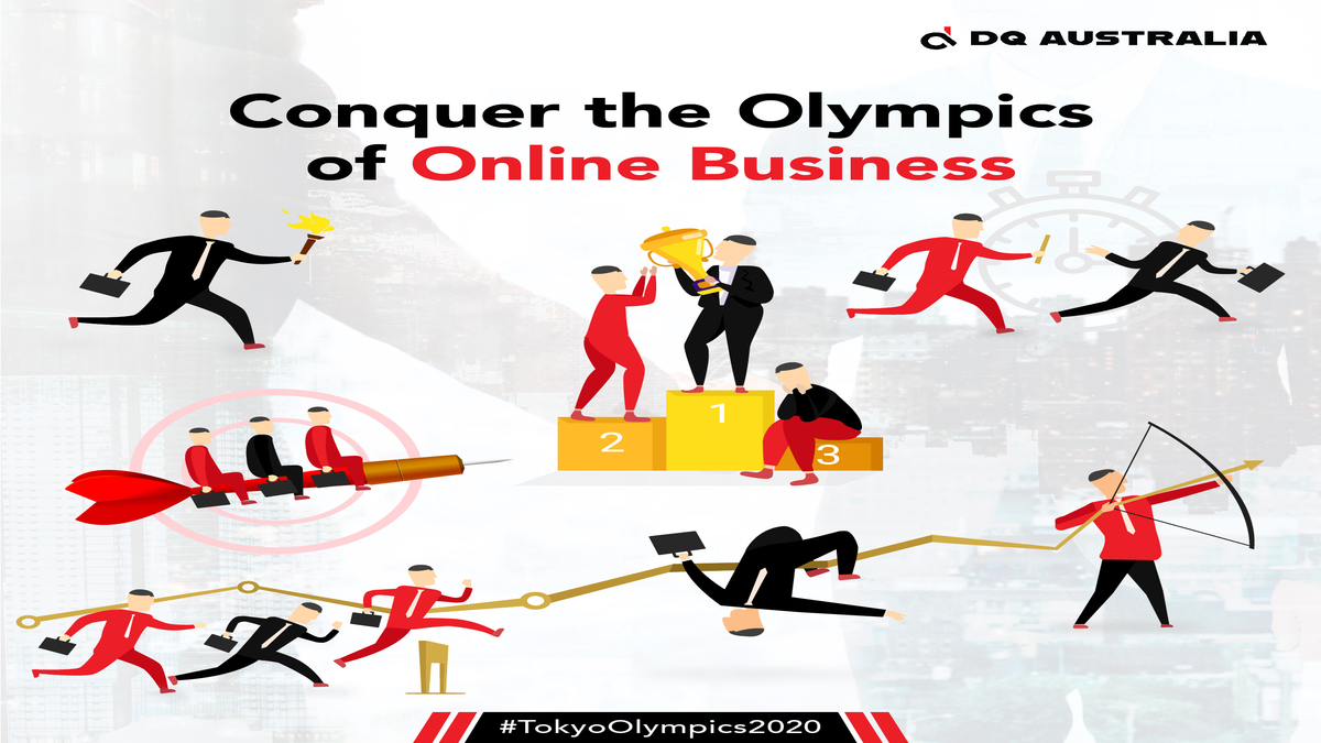 test Twitter Media - The pace of Australians in the #TokyoOlympics2020 swimming their way to the top reminding us of something, oh yeah, our clients' websites on #Google search... So, conquer the #Olympics of online #business just like our #Australian players ruling in #TokyoOlympics2021. https://t.co/wMhUwNjD64